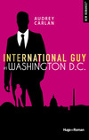 International Guy - tome 9 Washington D.C.