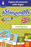 Assimemor - Le mie prime parole in inglese: Food and Numbers